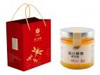 西班牙原瓶原装进口福仕橙花蜂蜜500g*1单支袋装
